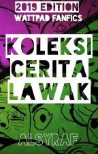 Koleksi Cerita Lawak by ALSYRAF