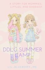 DDLG Summer Camp! by lilspideygirl