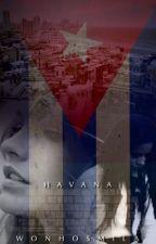 Havana (Camila Cabello y Tú) G!P by wonhosmila