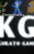 El Elementalista by KuratoGames