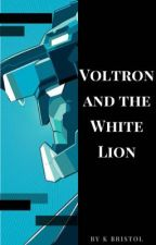 Voltron And The White Lion by kehlanibristol