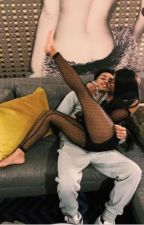 What is love ? (Lucas Coly and Amber H story) by g0ddessfan