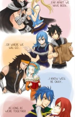 The Girls You Once Played (Fairytail Fanfic) by llee12