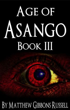 Age of Asango Book III by Mathias2000
