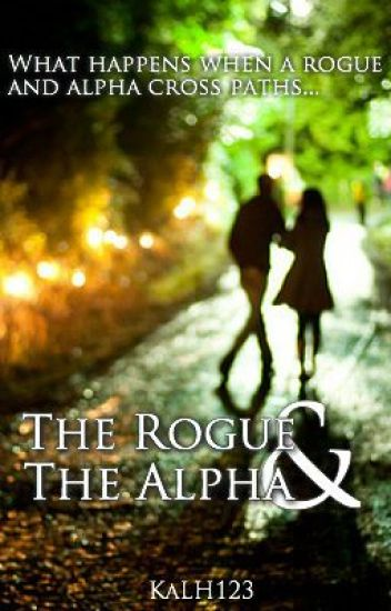 The Rogue & The Alpha