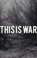 La guerra que nunca pensamos luchar.. ||AU War World! Hamilton|| by Worlds-In-Words