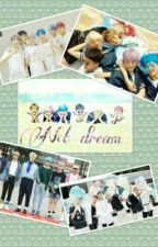 All About NCT DREAM by LaRegina_21