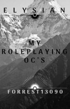 My OCS, Rants and other Random crap by Forrest13090
