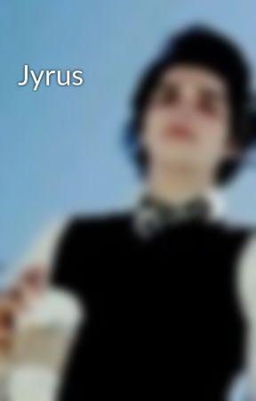 Jyrus by moodgirl14