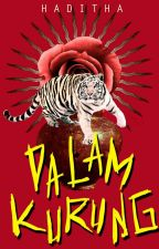 DALAM KURUNG [TAMAT] by Haditha_M