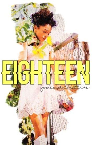 EIGHTEEN || D. SWING.