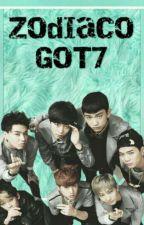 ❤~Zodiaco Got7~❤ 7v7 by _BaekHyunLaGata_