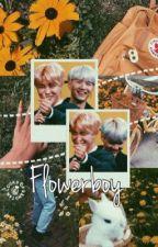 FlowerBoy |  YoonMin FF by jamieswrittenworld
