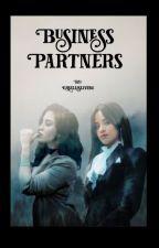 Business Partners (Camren) by Cabellosliving