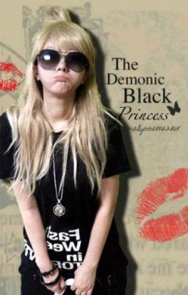 The Demonic Black Princess [COMPLETE]