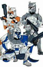 Clone trooper preferences by NerdyPhyschoAngel101