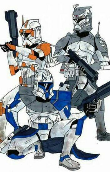 Clone trooper preferences