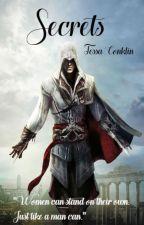 Secrets (Assassin's Creed II Fan Fiction) by Secretquietlygirl