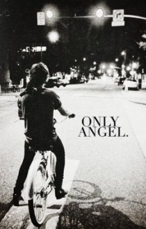 Only Angel by buttrflytattoo