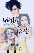 Worth the Wait || Raura by rydelly_belly