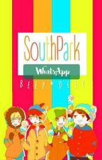 South Park Whatsapp by BeepDeep