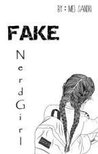 Fake NerdGirl by Mei_Sandri