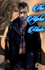The Alpha Mate  by SupernaturalGirl3191
