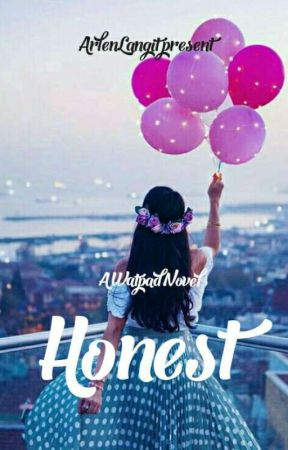 Honest (End) by ArlenLangit