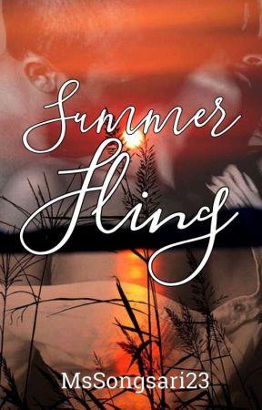 Summer Fling by MsSongsari23