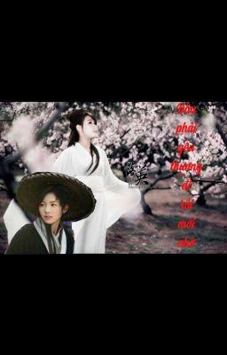 Đọc truyện [LONGFIC] Đâu Phải Yêu Thương Đi Rồi Mới Nhớ_SNSD+SNH48 TeamSII