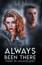 Always Been There / Theo Raeken by lolalolahey