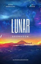 LUNAR (SoonHoon) by auroraandrose