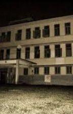 Haunted Hospital by Angelita_28