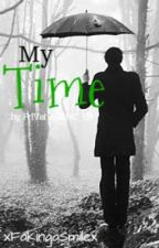 My Time by CO_OKI_EMO_NST_AR