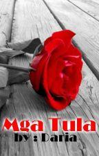 MGA TULA by Daria by dariaaaaaaaaaaaaaaaa