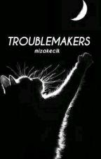 Troublemakers by mizakecik