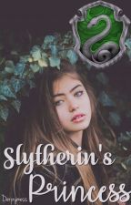 Slytherin's Princess | Draco Malfoy by DerpyMess