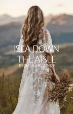 Isla down the Aisle by _Starcasm_