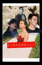 cinderella by Evifuzi