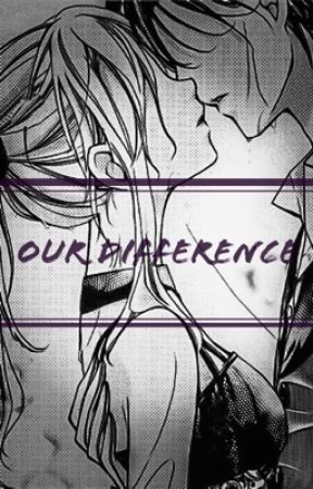 Our Difference by ChiJapKorPhi909