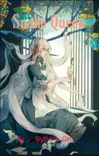 Snake Queen (Boku no Hero Academia Fanfic) by _-_Slytherin_Girl_-_
