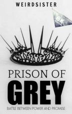 Prison Of Grey by WeirdSister