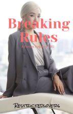Breaking Rules (GXG) (TeacherXStudent) by restrictedlovers