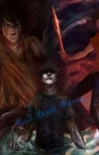 What Not to have in fan fiction: Percy Jackson by blastoff2