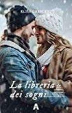 La LIBRERIA dei SOGNI by piccolaeli89