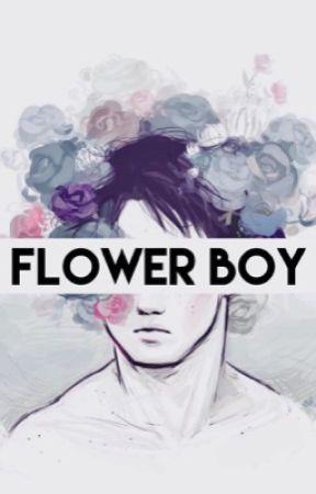 Flower Boy by TheInternetSupport