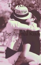 The Kissing Game Series 1 - The Animal Kiss by krist2109