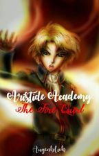 Aristide Academy: The Fire Quirl by Augenblick17
