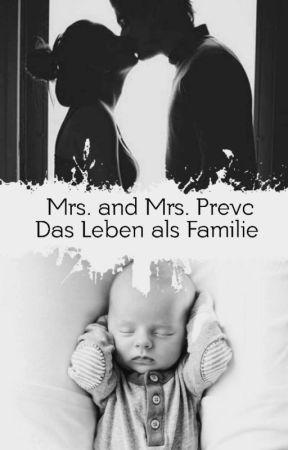 MR & MRS Prevc - Das Leben als Familie  by sophia__a__19