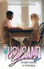 Thousand Years by Fluffynana